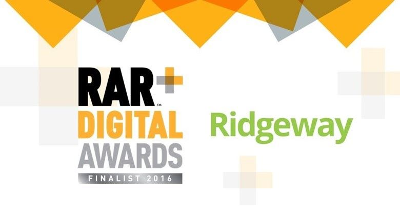 RAR Awards logo