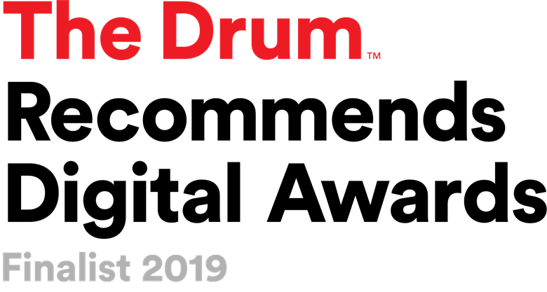 The Drum Recommends Digital Awards logo