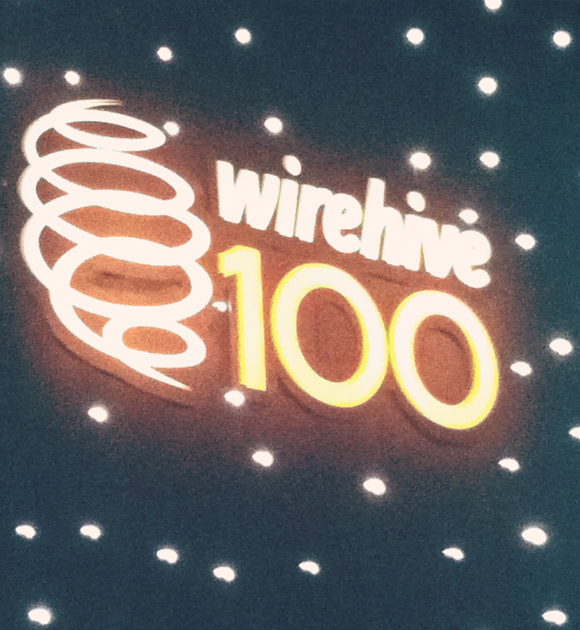 Ecommerce Site of the Year finalists in the Wirehive 100 awards