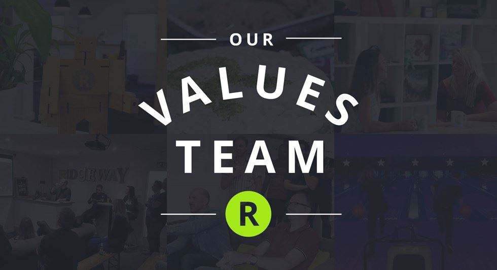 The Values Team