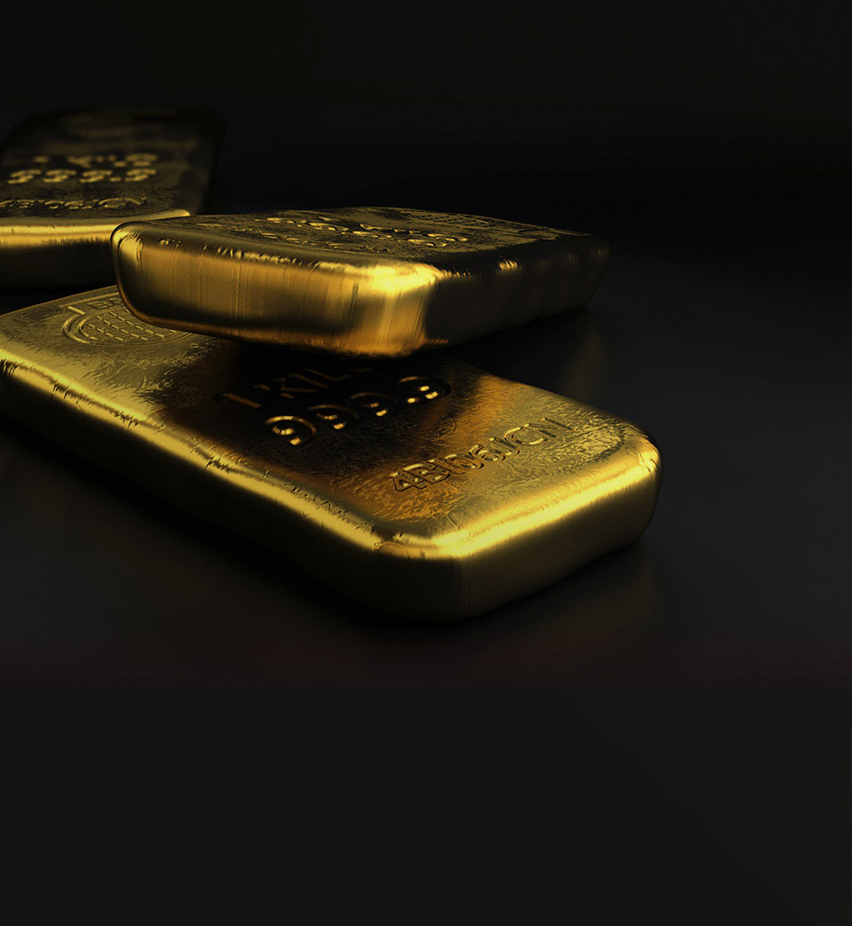 Atkinsons gold bullion